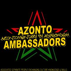 Azontomentary Mixtape Track 10 - Aluguntugui x Kpokpo Movie Skit - AZONTO!