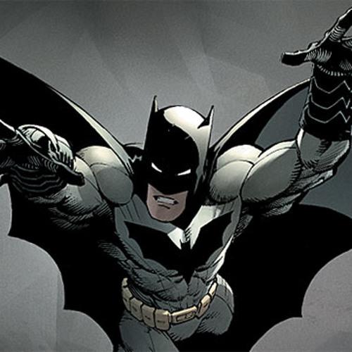 Batman Blues - Vagaband copy