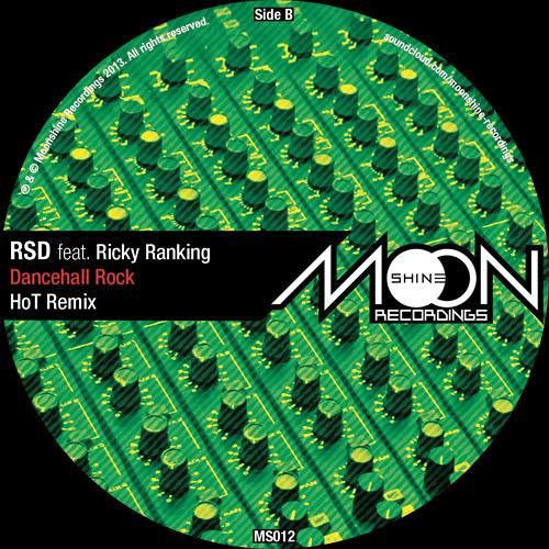 RSD - Dancehall Rock ft Ricky Ranking (HoT Remix)