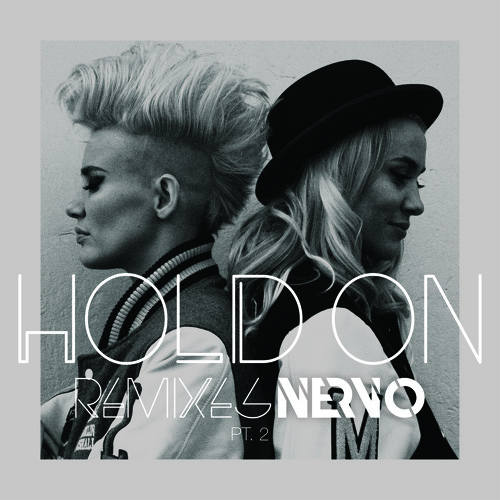 Nervo - Hold On (Vicetone Remix) [OUT NOW!]