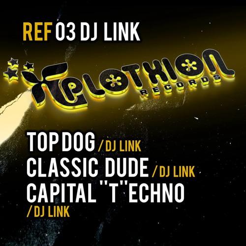 "DJ Link Capital ""T""echno EP"