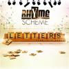 Rhyme Scheme - Four Letters