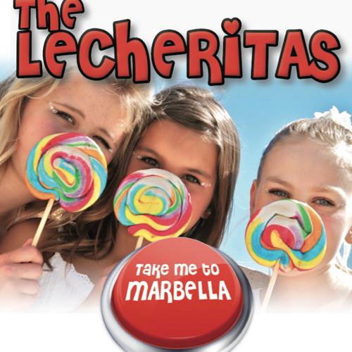 The Lecheritas - Take Me To Marbella (D.O.N.S. Remix) Soundcloud Snipit