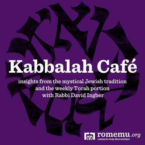 Kabbalah Café: The Baal Shem Tov - Class 02