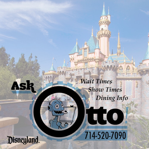 Ask Otto!