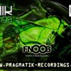 Stevie Wilson @ Pragmatik Recordings Radio Show