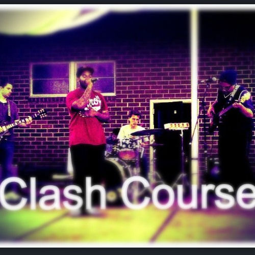Clash Course - Rockin' It
