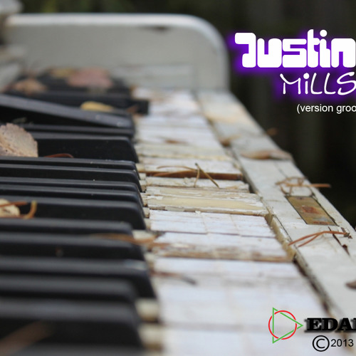 Justin Hahn -Millsville single preview
