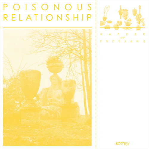 poisonous relationship - garden of problems (experimedia.net preview)
