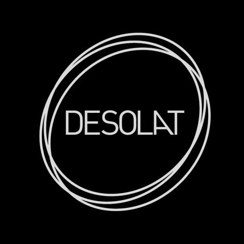 Marco Faraone & Luca Agnelli - Last Call (Desolat) - CUT