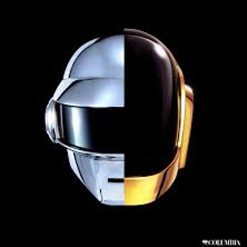Daft Punk - Get Lucky_Wes Wallace Extended Remix