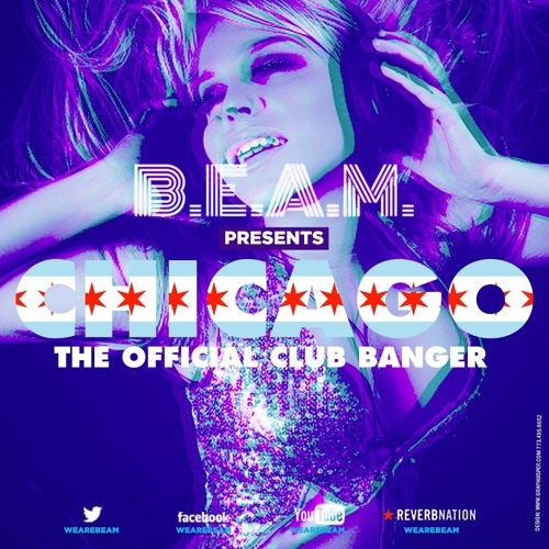 B.E.A.M.-Chicago(Nuevo's Fuego Club Mix)