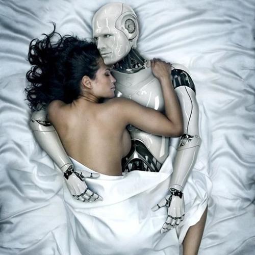 SveTec - Cyborg Love