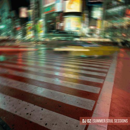 DJ Oz - Summer Soul Sessions Vol. 1