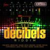 Konshens - God a Mi Don (Radio) Decibels Riddim [Cr203 Records] 2013