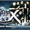 De La Nada- Grupo Los Magix [Limpia 2013] Portada del disco