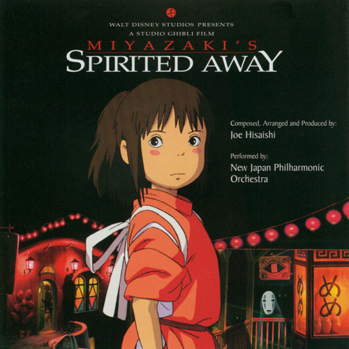 [French] The Name Of Life  いのちの名前 - Spirited Away 千と千尋の神隠し (mioune feat. JbPianiste)