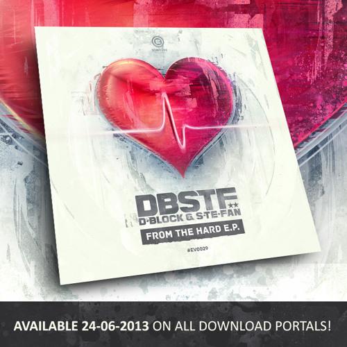 D-Block & S-te-Fan ft. F8trix - Beat as One (Official Preview)