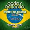Carlos Gallardo - World Tour Sessions Vol.10 (Goiania, Brazil)
