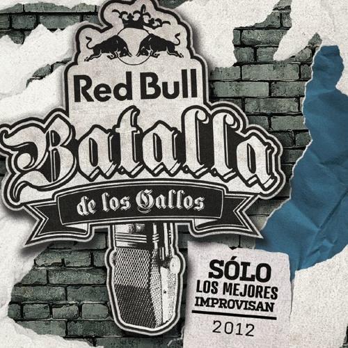 ETERNOS [ESPAÑA] - Red Bull Batalla de los Gallos 2012 - MC Zatu, MC Arkano, MC Noult, MC Piezas, MC Rayden, Productor: Baghira