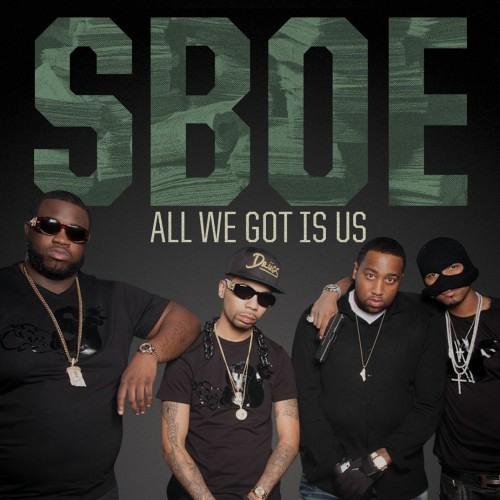 Frontline - SBOE feat. Lil Durk [Instrumental]
