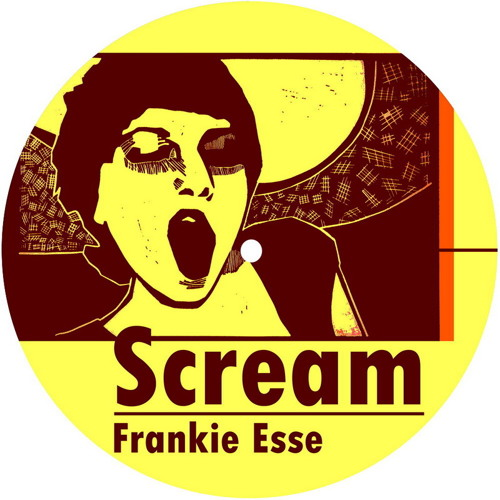 Frankie Esse - Scream