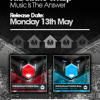 Music is the answer - Maff Boothroyd Ft Debbie Sharp - Deep Mix - Out Now