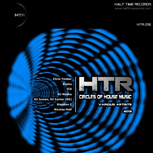 DJ Jumax, DJ Carlos (RO) - Praise You (Original Mix) V.A. - Circles Of House Music 2013