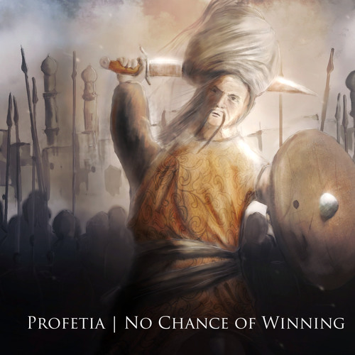 Profetia - No Chance of Winning (Album Preview)