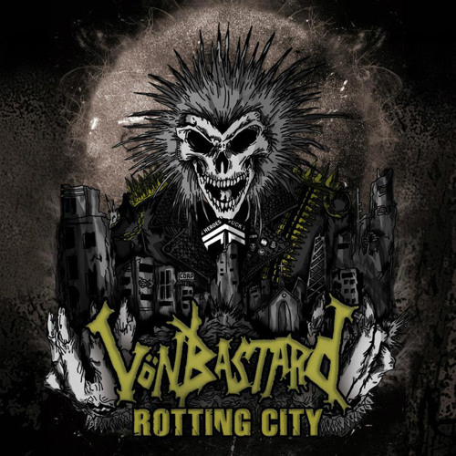 VönBastard - Rotting City
