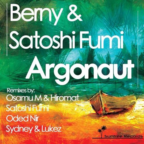BERNY, SATOSHI FUMI - Argonaut (Osamu M & Hiromat Remix)[Suntree Records]