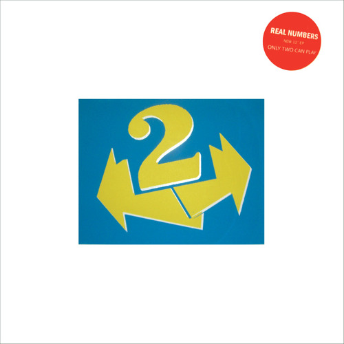 Real Numbers - Only Two Can Play