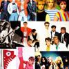 Rock Nacional dos anos 80 - Programa FlashDance