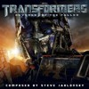 Transformers: Revenge Of The Fallen - Rise