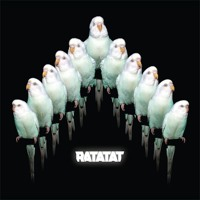 Jay-Z - Dance Sunshine (Ratatat Remix)
