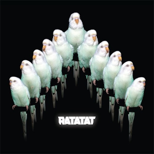 Jay Z - Sunshine (Ratatat remix)