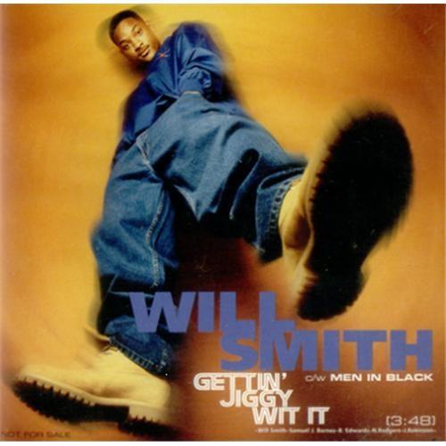 107 - Getting Jiggy Wit'It - Will Smith [Loow Edit 32]