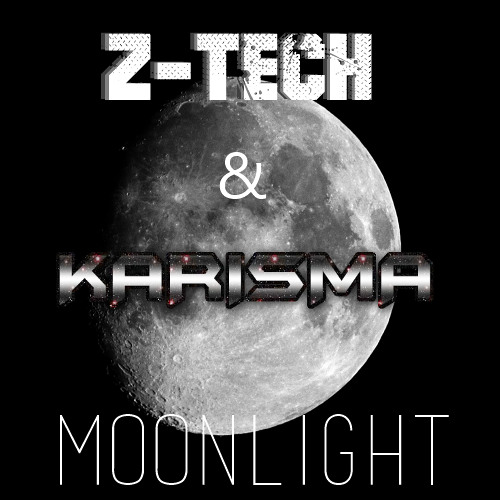 Z-Tech & Karisma - Moonlight