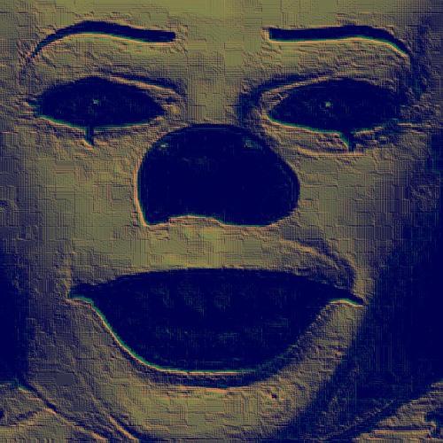 RONIN BEATS - Clown (instrumental)