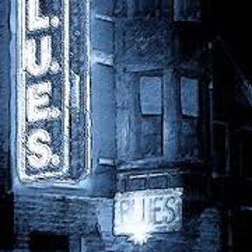Rusty Bridges - The Blues Crept In