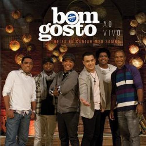 """GRUPO BOM GOSTO  Mô Love"""""""