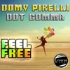 Domy Pirelli feat Dot Cmma - Feel Free (Persian Raver Electro House Remix)
