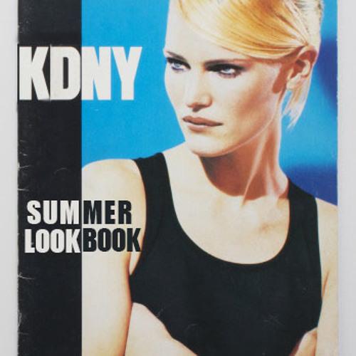 Summer Lookbook Mix