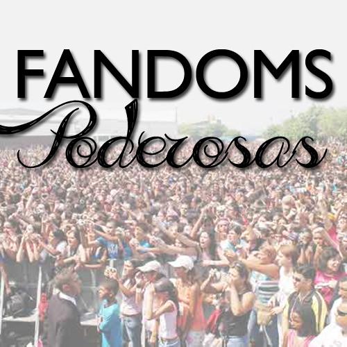 FANDOMS PODEROSAS (Show das Poderosas versão Twitter)