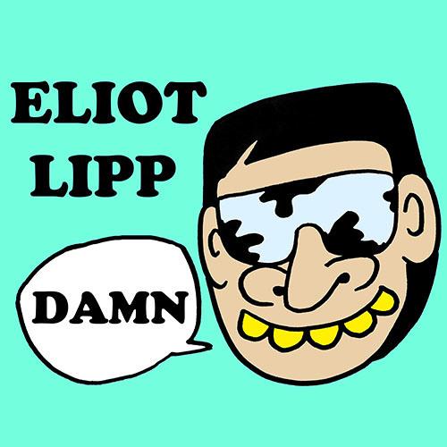Eliot Lipp - Damn