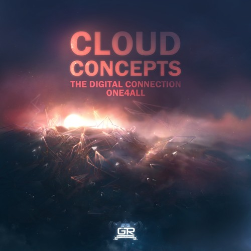 ONE4ALL & The Digital Connection - Returning to Inspiration [Gravitas Recordings]