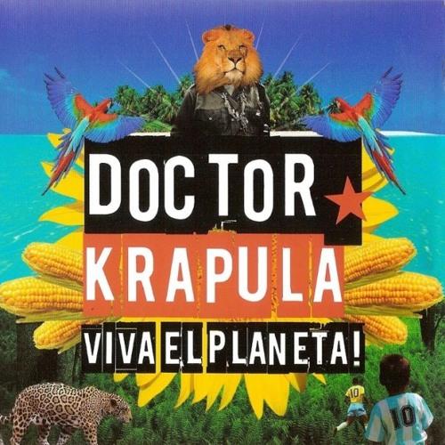 EXIGIMOS-DOCTOR KRAPULA