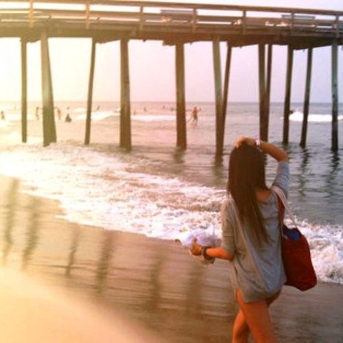 Beautiful Girl On A Lonely Beach [Dipset Freestyle Rap Beat Remix]   Stylez-T.  