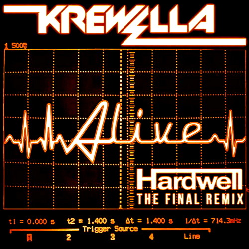 Ferry Corsten vs. Krewella vs. Hardwell - F the Bullshit Alive (Xavier Mashup)