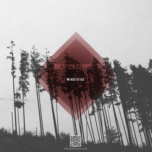 We Need To Talk (Single Version)